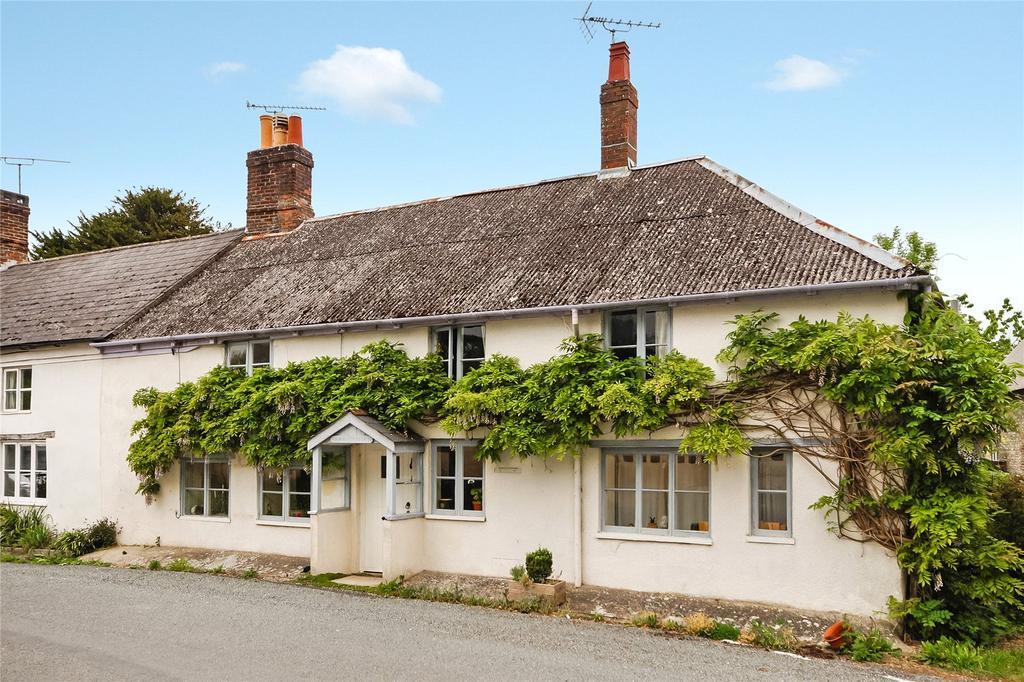 3 Bedrooms House for sale in Bradford Peverell, Dorchester, Dorset, DT2