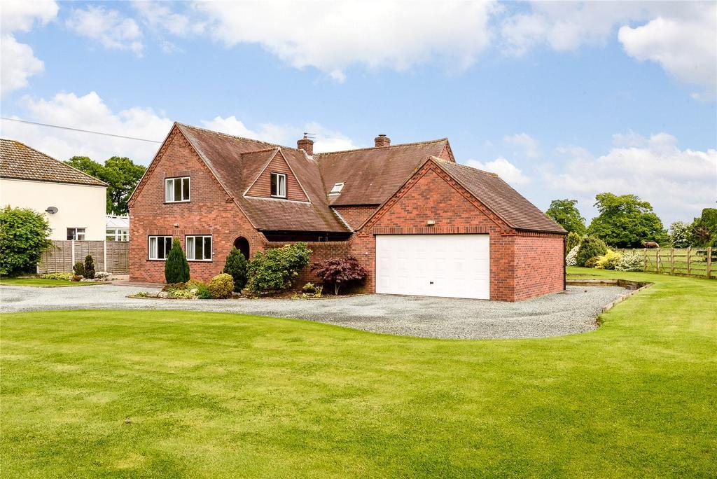 5 Bedrooms House for sale in Longnor, Shrewsbury