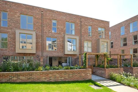 5 bedroom townhouse for sale - Harrison Drive, Cambridge