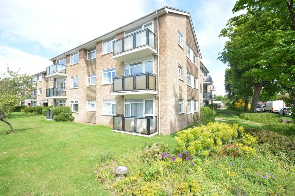 2 Bedrooms Ground Flat for sale in Shoreham-by-Sea