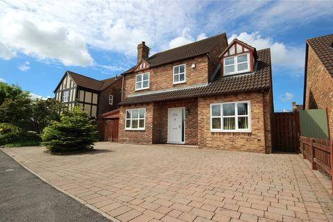 4 bedroom detached house for sale - Stean Bridge Road, Bradley Stoke, Bristol, BS32