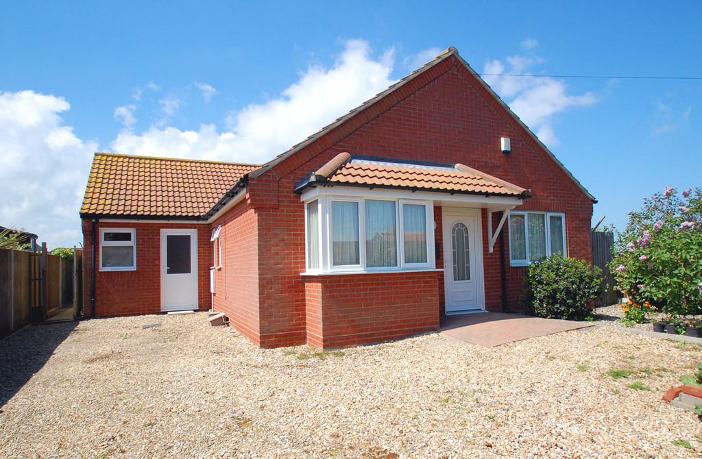 3 Bedrooms Detached Bungalow for sale in Mill Lane