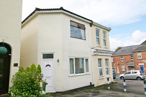 2 bedroom flat for sale - Harcourt Road, Bitterne, Southampton, SO18 1GQ