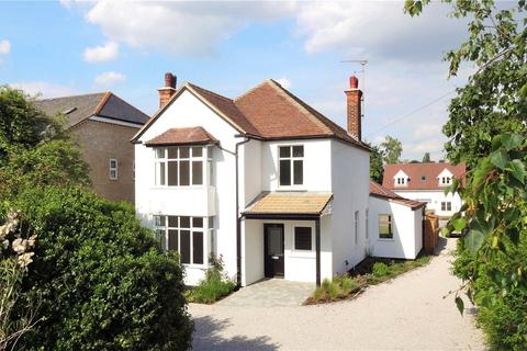 4 bedroom detached house for sale - Cambridge Road, Great Shelford, Cambridge, CB22