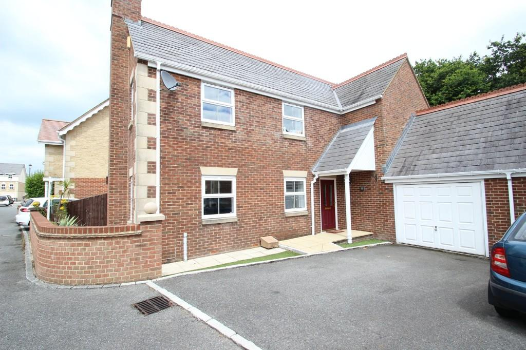 3 Bedrooms Detached House for sale in Hornbeam Square, Ryde