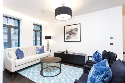 2 bedroom maisonette to rent - Bedfordbury, London, WC2N