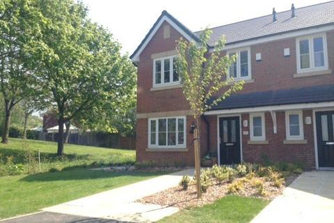 4 bedroom semi-detached house to rent - Copper Close, Kidsgrove, Stoke-on-Trent