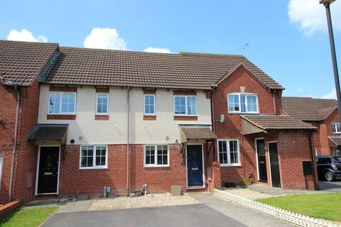 2 bedroom terraced house to rent - Dales Close, Ash Brake, Swindon