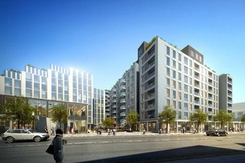 1 bedroom apartment for sale - Block D, Charter Square, Staines-upon-Thames