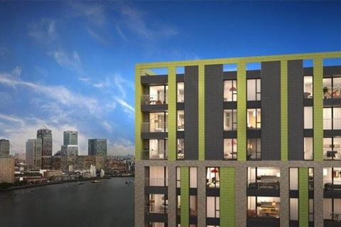 2 bedroom apartment for sale - Henley Block, Precision, Greenwich