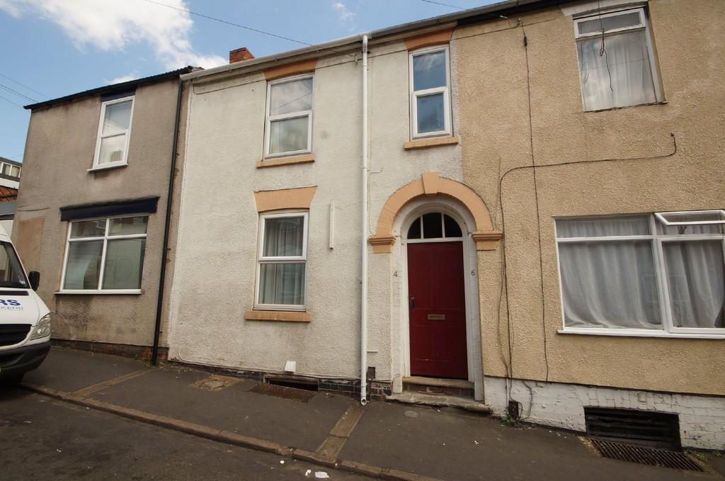 3 Bedrooms Terraced House for sale in John Street, Lincoln