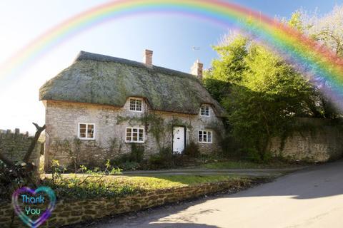 3 bedroom cottage to rent - MELBURY OSMOND