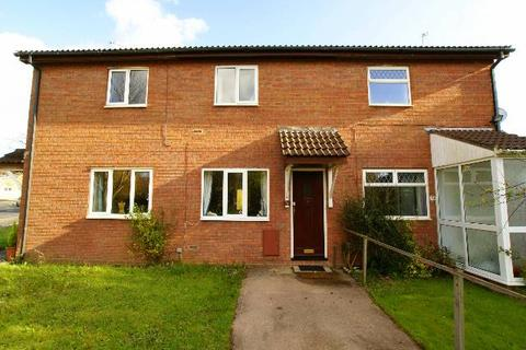 2 bedroom house to rent - Whiteacre Close, , Thornhill