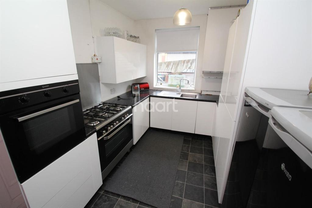 3 Bedrooms Terraced House for sale in Burton Avenue, Balby