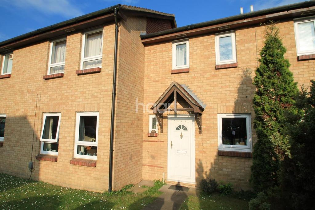 2 Bedrooms Terraced House for sale in Stonefield, Bar Hill