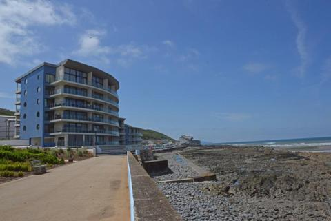 2 bedroom apartment for sale - Horizon View, Bath Hotel Road, Westward Ho !, Devon, EX39