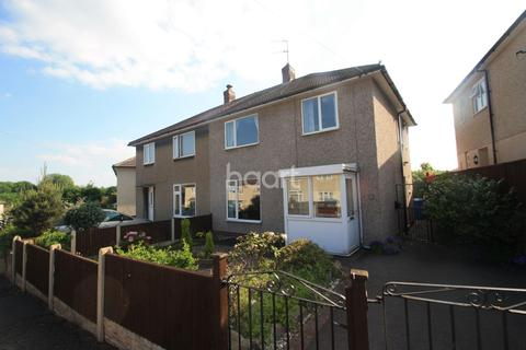 3 bedroom semi-detached house for sale - Fulham Road, Derby