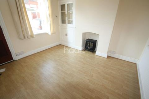 2 bedroom terraced house for sale - Sherwin Street, Derby