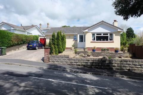 3 bedroom detached bungalow for sale - 10 Highfield Close, Barnstaple