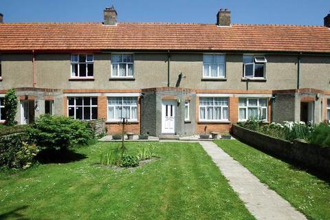 3 bedroom terraced house for sale - Rock Gardens, Barnstaple