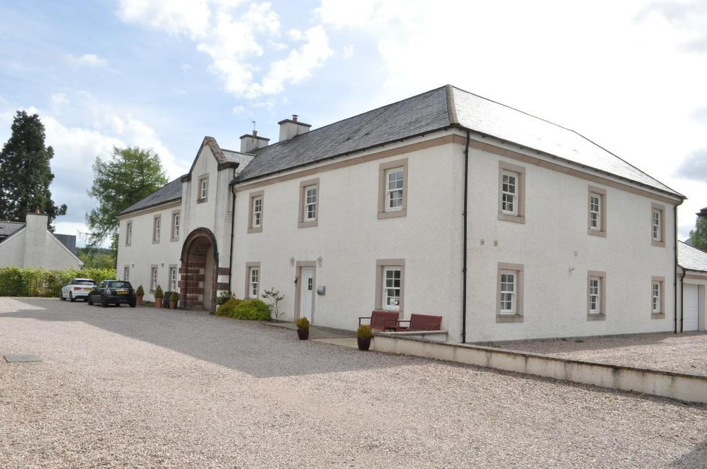4 Bedrooms Mews House for sale in Killearn House Mews, Killearn, Stirlingshire , G63 9QH
