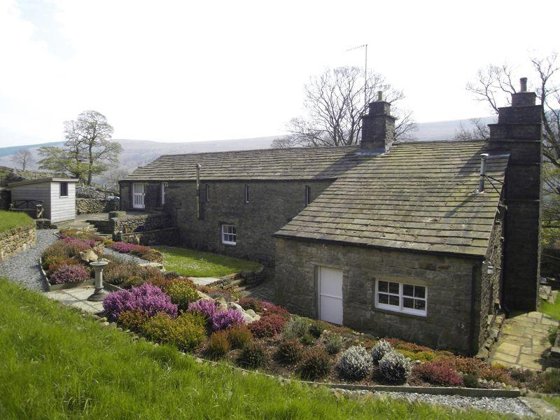 4 Bedrooms Detached House for sale in Garsdale, Sedbergh, LA10 5PD