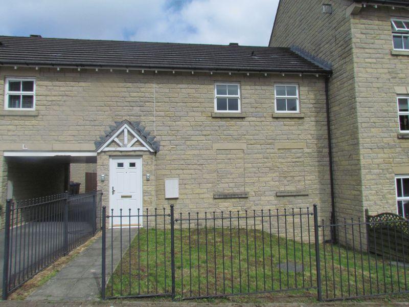 1 Bedroom Apartment Flat for sale in Bewick Drive, Eldwick