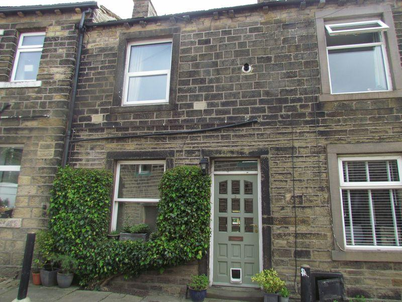 1 Bedroom Cottage House for sale in Hartley Square, East Morton