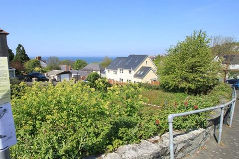 3 bedroom property with land for sale - Paradise Road, Penmaenmawr