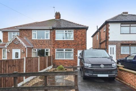 3 bedroom semi-detached house for sale - CHADDESDEN PARK ROAD, CHADDESDEN