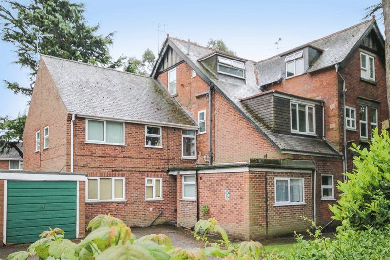 1 Bedroom Apartment Flat for sale in Station Road, Derby