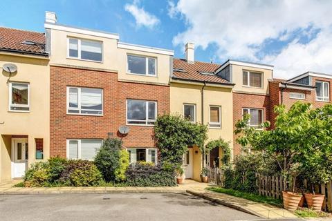 4 bedroom terraced house for sale - Arthur Milton Street, Ashley Down