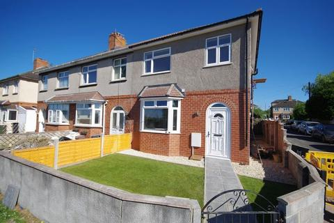 3 bedroom end of terrace house to rent - Northwick Road, Southmead, Bristol