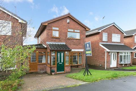 3 bedroom detached house for sale - Larch Close, Billinge, WN5 7PX