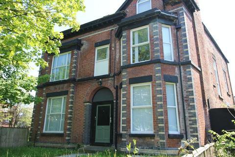 2 bedroom apartment to rent - Bentley Road, Liverpool