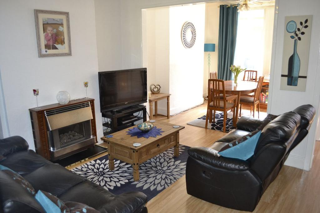 2 Bedrooms Terraced House for sale in Clayton Street Newport