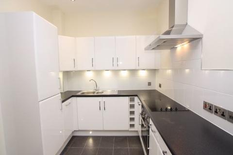 1 bedroom apartment to rent - 11A La Motte Street, St Helier, Jersey, JE2