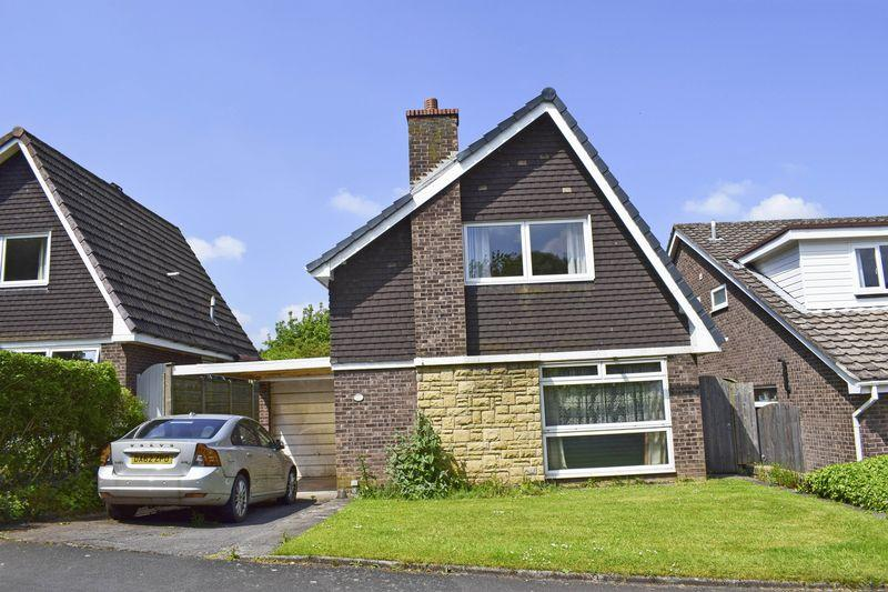 2 Bedrooms Detached House for sale in Pheasant Walk, High Legh, Knutsford