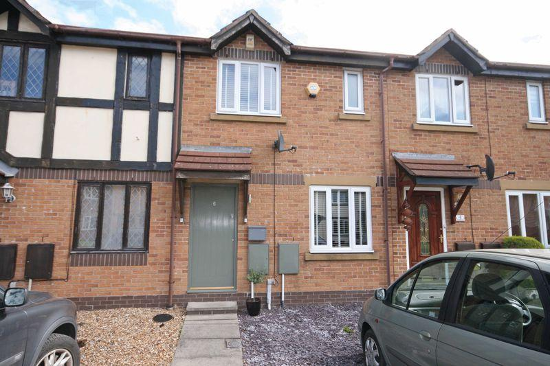2 Bedrooms Mews House for sale in Wenning Court, Morecambe