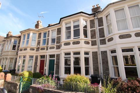 5 bedroom terraced house for sale - St Albans Road, Westbury Park, Bristol, BS6
