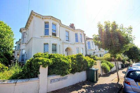 1 bedroom flat to rent - Evelyn Terrace, Brighton, Brighton, BN2