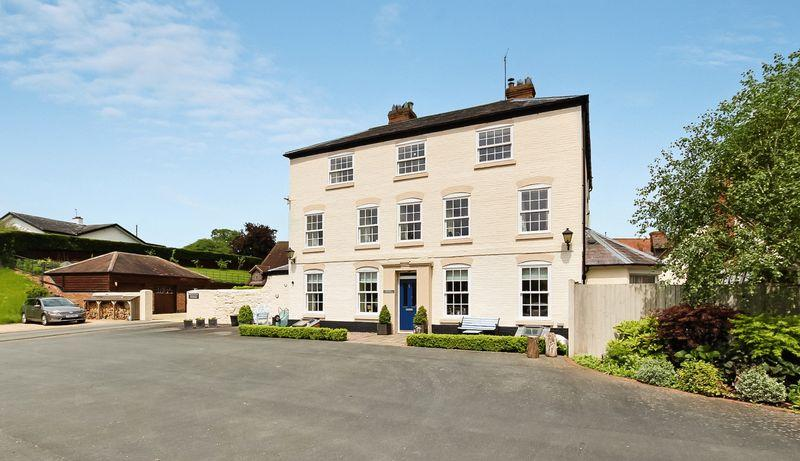 2 Bedrooms Apartment Flat for sale in STRETTON GRANDISON