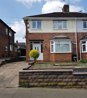 3 bedroom semi-detached house to rent - CHELL GREEN AVENUE, CHELL, STOKE-ON-TRENT
