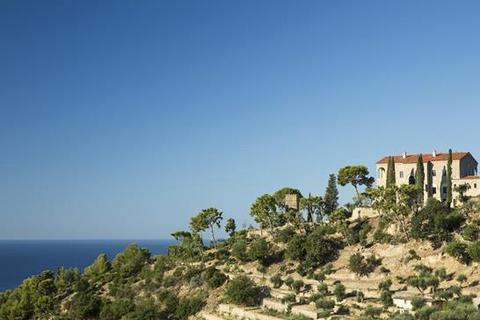 9 bedroom villa  - Bordighera, Liguria