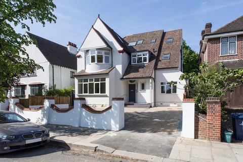 3 bedroom flat for sale - 3 Mortimer Road, Ealing