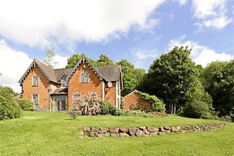 4 bedroom detached house for sale - Huntley Road, Tibberton, Gloucester, GL19