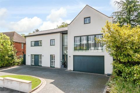 6 bedroom detached house for sale - Westminster Crescent, Cardiff, CF23
