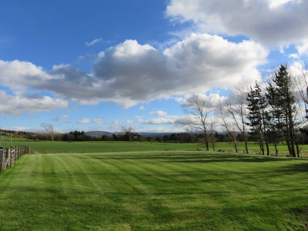 Land Commercial for sale in Land at 85 Cammo Road, Edinburgh, EH12