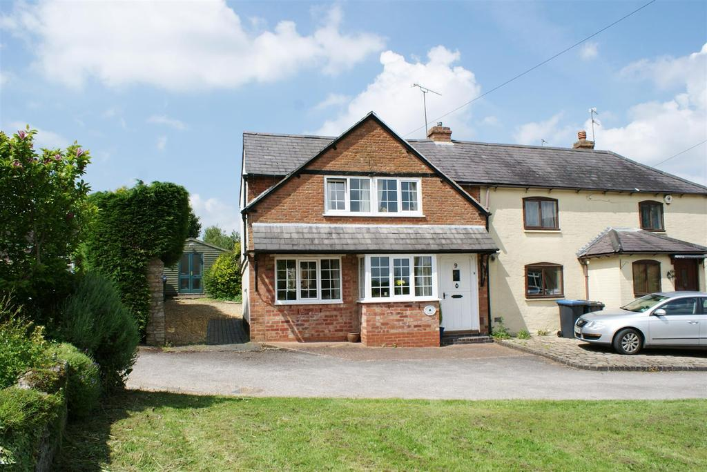2 Bedrooms Cottage House for sale in Binswood End, Harbury, Leamington Spa