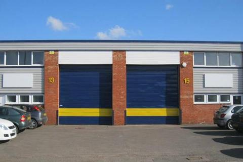 Industrial unit for sale - Meteor Close And Javelin Road, Airport Industrial Estate, Norwich, NR6